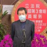 趙少康結盟韓國瑜、黨團幹部變「少康幫」?費鴻泰這樣回應