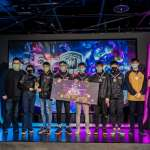 2021 Predator League校際盃  弘光科大蟬聯冠軍