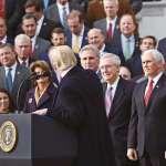 多維觀點》迷航中的共和黨,誰來掌舵?