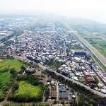 紀雲曜觀點:大林蒲遷村與新材料循環產業園區之關係釐清