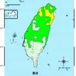 大規模地震變頻繁 氣象局:原因有待釐清