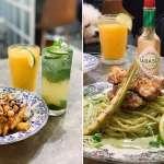 連假就來喝一波!私藏台北7家餐點超強、酒又好喝的店家 一個人吃也不尷尬