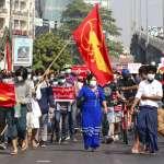 林錫星觀點:緬甸政變的前因後果