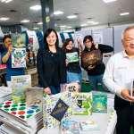 直擊最大桌遊軍火商》從iPhone盒子印到日本花牌,44歲印刷廠富綱自台灣走向世界