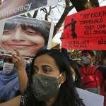 「製作工具包散播對印度的不滿!」德里警方逮捕年輕氣候鬥士 社運人士抨擊當局壓制異議人士
