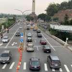 超前部署獲好評 高市110年實施春節交通疏導成效良好