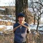 「暴君用刀劍和棍棒審判我們,因為他怕自由像怕火一樣」 說這話的中國青年,被逮捕了