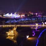 2021南投燈會璀燦登場 超過10個主題燈區適合日夜遊賞