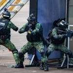 共軍兩棲登陸恐葬送大部隊?從解放軍訓場的「總統府」揭特攻作戰關鍵