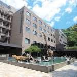 防疫新生活 森林溫泉酒店祭出「開運.森呼吸」入園門票買1送1