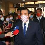 中國暫停台灣鳳梨進口 馬英九稱兩岸「仍有機制」可協商解決