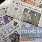 300字讀電子報》臉書低頭,三年將砸300億買新聞?發言人無奈表示:這違背的自由市場原則!