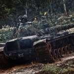 國軍接裝M1A2T新車單位曝光?陸軍「金戰車」殊榮藏玄機