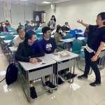 高市府聯手大學業界培訓東南亞專才 特定工廠登記將成立辦公室