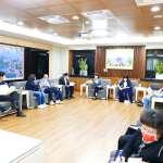 高雄市議會確立新會期時程 陳其邁施政報告黨團質詢增為20分鐘
