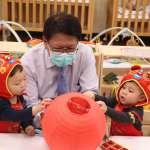潮州鎮公共托育家園啟用 營造友善育兒環境