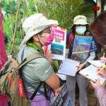 連署護藻礁公投被扯中共同路人 生態學者嘆:真正的環團誰跟你藍綠