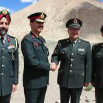 許劍虹觀點:蔣介石對中印邊境衝突的看法