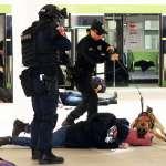 李駿逸觀點:司法改革的反恐任務