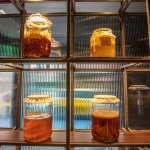 純飲、佐餐、調酒,康普茶的101種迷人風貌