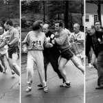 20世紀女性曾遭禁跑馬拉松,坊間迷信長跑傷害子宮!是她們扭轉世界偏見