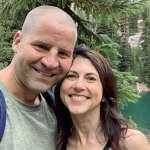 貝佐斯前妻再婚了!離婚獲上兆「分手費」,麥肯姬情牽光頭科學老師