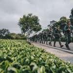陸軍特戰部隊「戰術任務行軍」藏玄機 新路線2大重點曝光