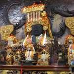 9年1次開基鹿耳門媽出巡!台南宗教盛會「台江迎神祭」4/9起連續3天遶境