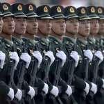 中國再次大幅增加國防預算,解放軍的砲口到底對準誰?
