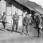 許劍虹觀點:中國與歐洲戰場比一比─從對戰敗者的報復談起