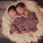 孿生子40年間大增!北美增幅最高 最新研究:8成雙胞胎在亞洲與非洲誕生