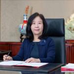 公股銀行人事大風吹 土銀原總經理謝娟娟升任董事長