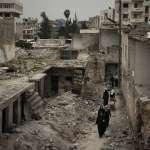 敘利亞烽火十年:民主運動引燃內戰 文明古都淪戰火煉獄