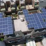 高雄市釋出1,500萬補助 110年太陽光電補助即日起跑