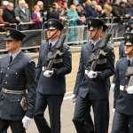 英國皇家空軍性霸凌影片曝光:入伍儀式迫新兵全裸,12公斤迫擊砲塞後庭