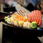 正宗日本壽司菜單很少見「鮭」?日本交流協會放送鮭魚小知識