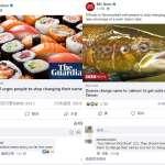 丟臉丟到全世界?外媒爭相報導鮭魚之亂:改名的人在「吃自己」