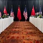 黎蝸藤專欄:中國戰狼把西方逼上對抗不歸路
