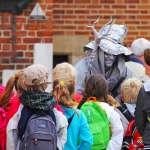 變種病毒作祟?芬蘭研究:10歲以下兒童確診新冠肺炎比例爆增250%