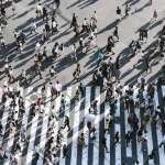 林豐盛觀點:您不知道的人口數據,將會決定我們未來的財富