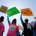 華爾街日報》眾多亞裔美國人首度參與社會活動,對抗激增的仇恨犯罪