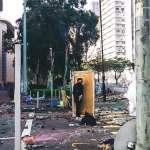 台灣國際紀錄片影展撐香港 開幕片選香港公映「被消失」的《理大圍城》