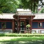 廖忠俊觀點:板橋林家花園─全台最美最有名之邸園