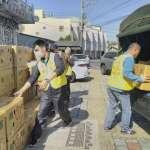 吃高麗菜正是時候!中市府請客 買1萬3400公斤分送弱勢挺農民