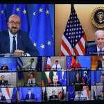 德語媒體:中國咄咄逼人,將歐洲國家推入美國的懷抱