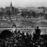 維也納惡名昭彰的 「希特勒陽台」何去何從?奧地利掀起歷史辯論