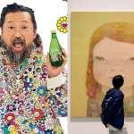 不只奈良美智、草間彌生!盤點10個日本當代最紅畫家,原來潮流都出自於他們之手