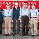 中鋼公司110年新進人員招募筆試 27日順利完成