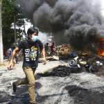 閻紀宇專欄:鎮壓者子彈與示威者生命的消耗戰,緬甸將成為「中南半島的敘利亞」?