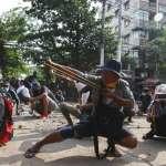 「殺害非武裝平民,丟的是他們自己的臉!」一天殺害114位平民,聯合國秘書長與12國防長呼籲緬甸軍政府「即刻停止暴力」